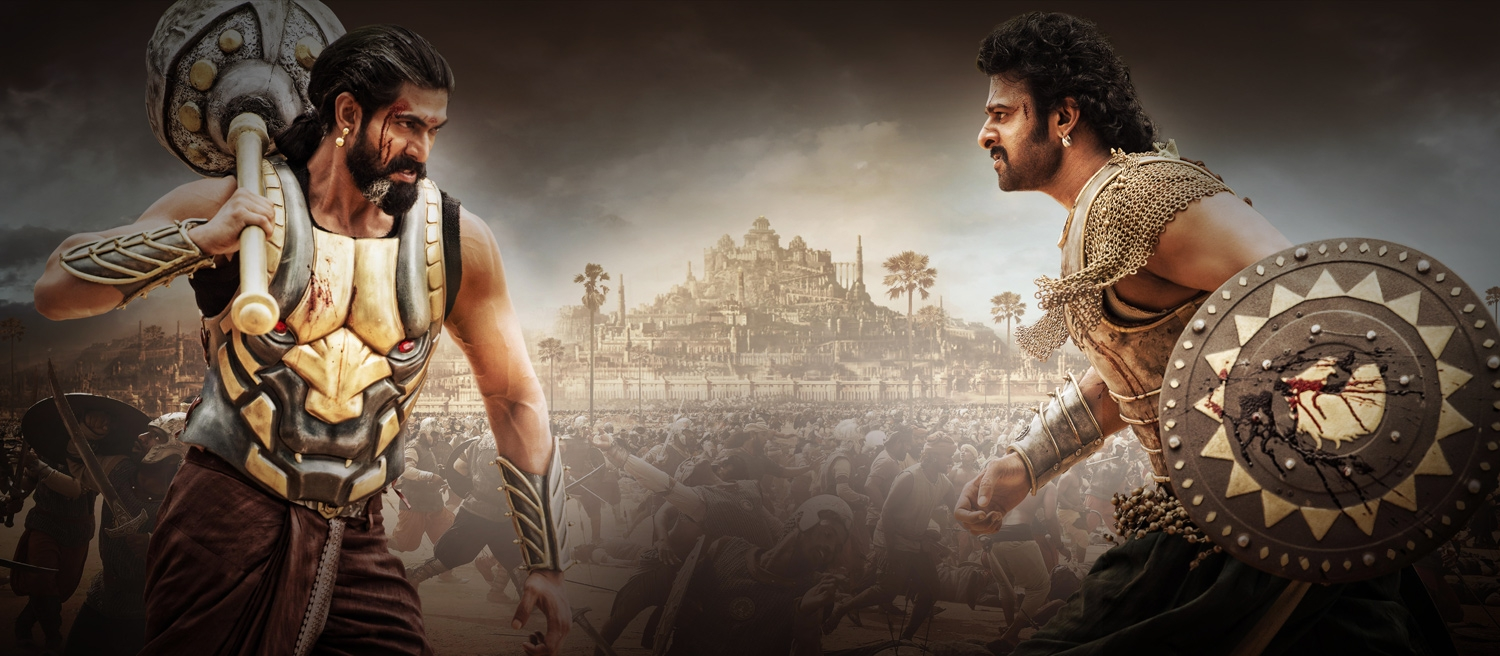 Baahubali 2: The Conclusion [Tamil]