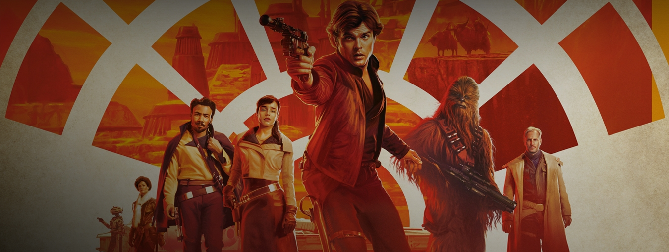 Solo: A Star Wars Story